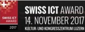 Preisverleihung der ICT-Branche